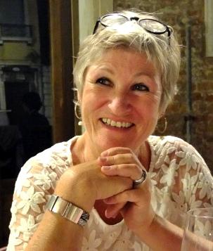 Marianne Irgens Hagen
